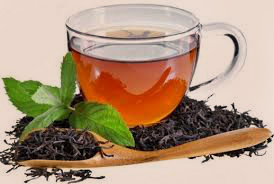 choosing the right tea for your kombucha