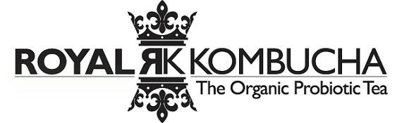 Royal Kombucha Logo